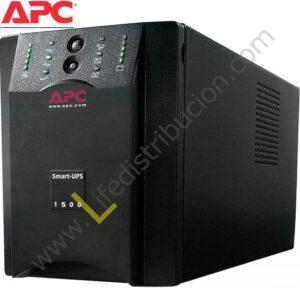 SUA1500I SUA1500I 1500VA SMART UPS ENTRADA 230V / SALIDA 230V USB