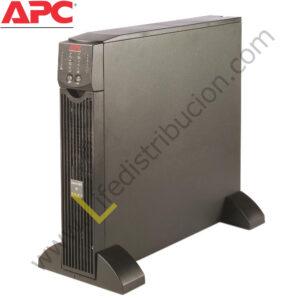 SURT1000XLI SURT1000XLI 1000VA SMART UPS ENTRADA 230V / SALIDA 230V USB
